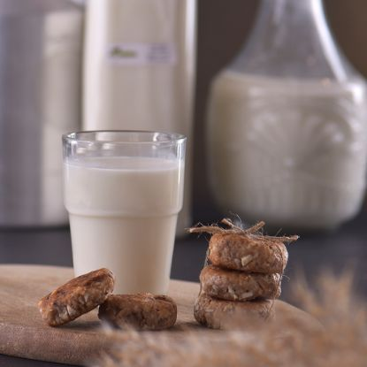 Picture of Goat Sour Milk