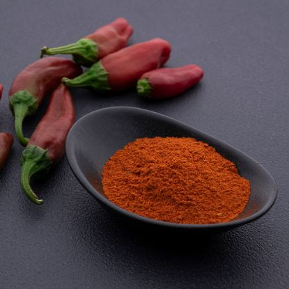 Picture of Hot pepper
